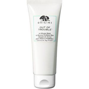 Origins Out of Trouble 10 Minute Mask to Rescue